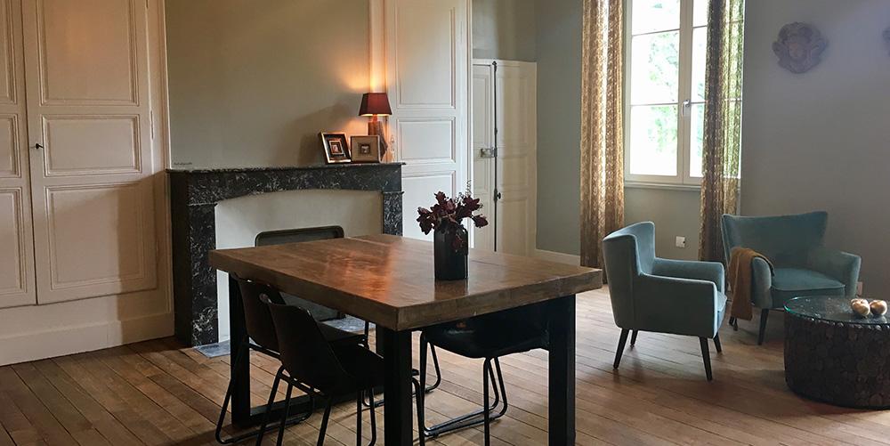 Joie de Vivre | Domaine d'Alligny | Gîtes & Chambres d'hôtes