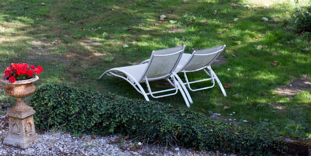 Domaine d'Alligny | Gîtes & Chambres d'hôtes