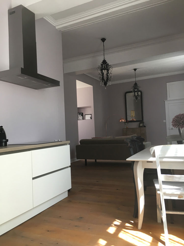 La Vie en Rose | Domaine d'Alligny | Gîtes & Chambres d'hôtes